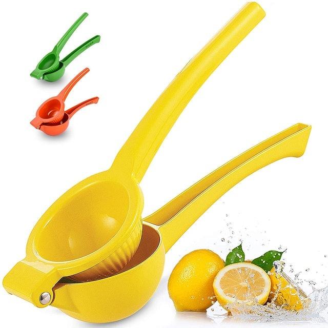 Zulay Metal Lemon Squeezer 1