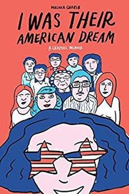 Malaka Gharib I Was Their American Dream 1