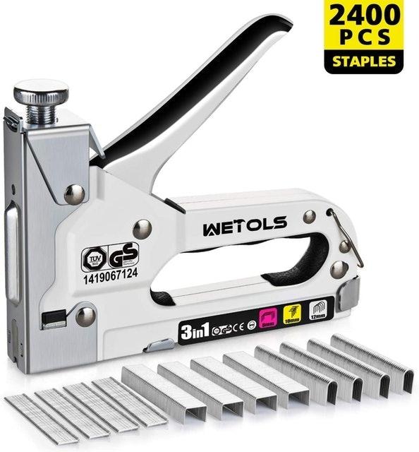 WETOLS Staple Gun 1