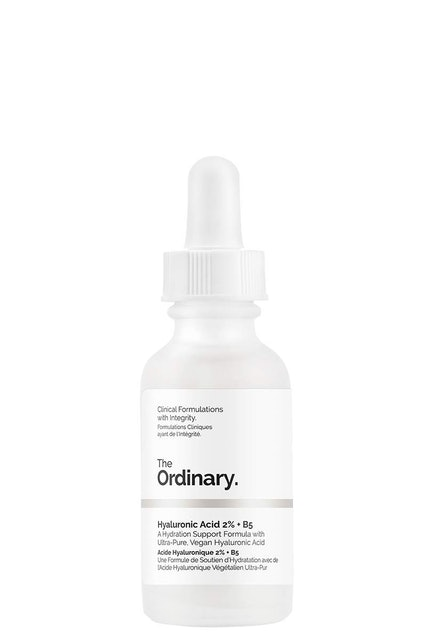 The Ordinary. Hyaluronic Acid 2% + B5 1