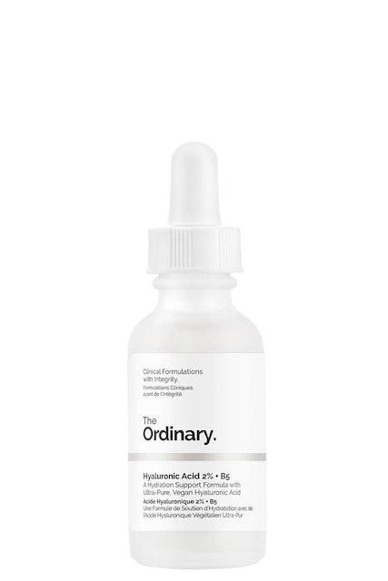 The Ordinary. Hyaluronic Acid 2% + B5 1