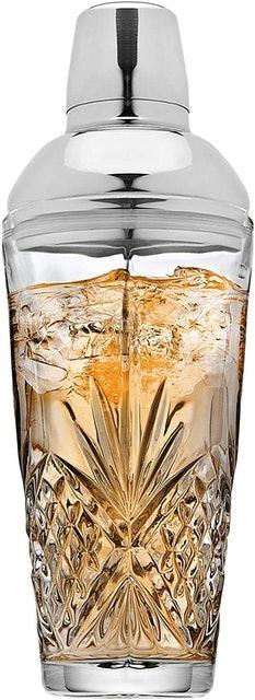 Godinger Dublin Cocktail Shaker 1