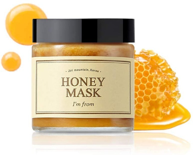 I'm From Honey Mask 1
