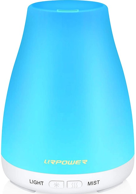 URPOWER Essential Oil Diffuser and Humidifier 1