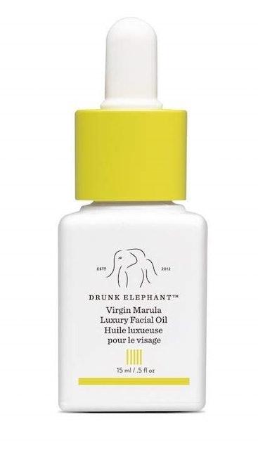 Drunk Elephant Virgin Marula Luxury Facial Oil 1
