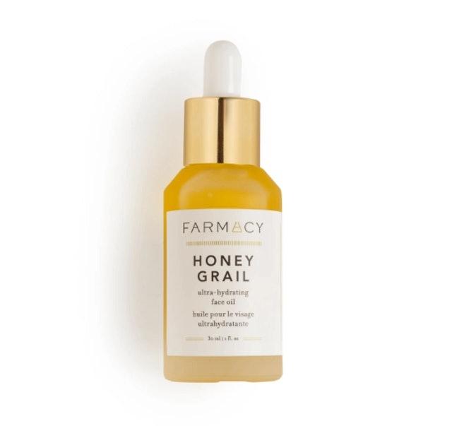 Farmacy Honey Grail Ultra-Hydrating Face Oil 1