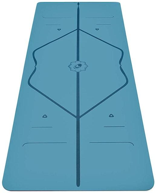 Liforme Yoga Mat 1