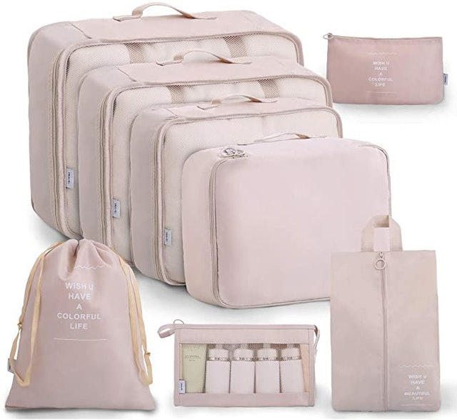 OEE Packing Cubes 1