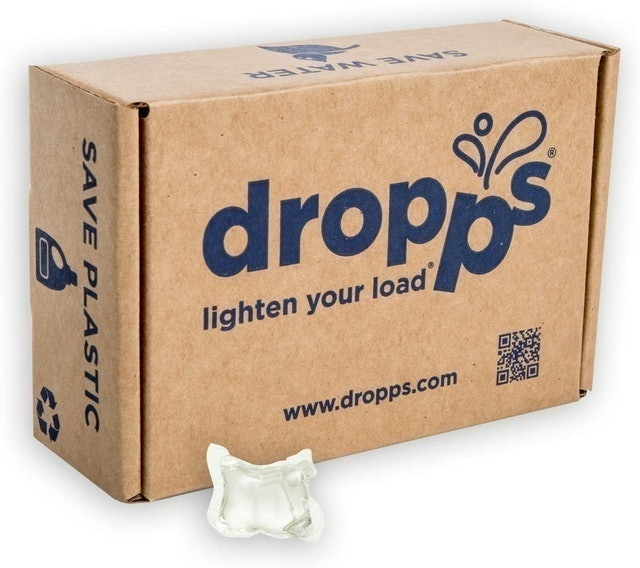 Dropps Stain & Odor Laundry Detergent 1