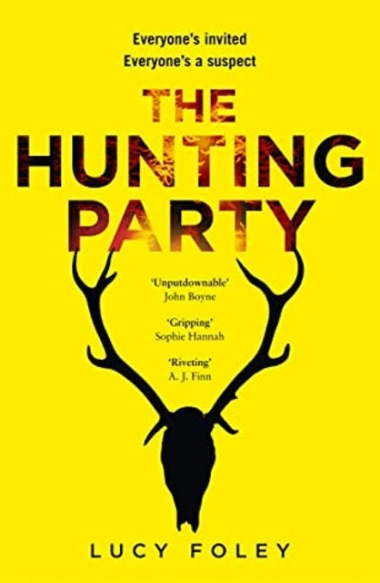 Lucy Foley The Hunting Party 1