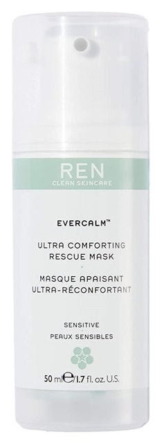 REN Evercalm™ Ultra Comforting Rescue Mask 1