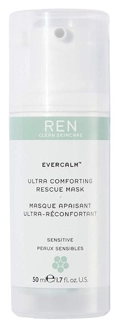 REN Evercalm™ Ultra Comforting Rescue Mask 1