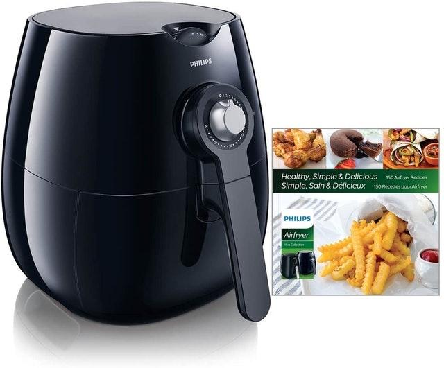 Philips Kitchen Appliances Viva Airfryer 1