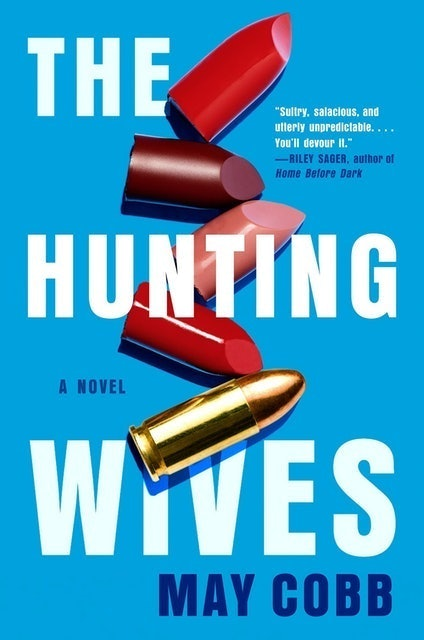 May Cobb The Hunting Wives  1
