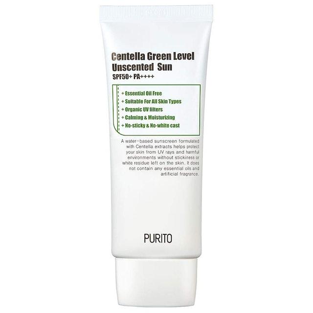 Purito Centella Green Level Unscented Sun 1