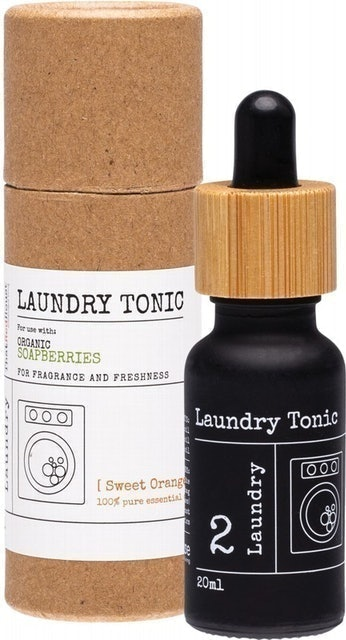 The Eco Warrior That Red House Laundry Tonic 1