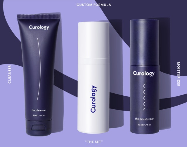 Curology Customized Treatment (Free Trial) 1