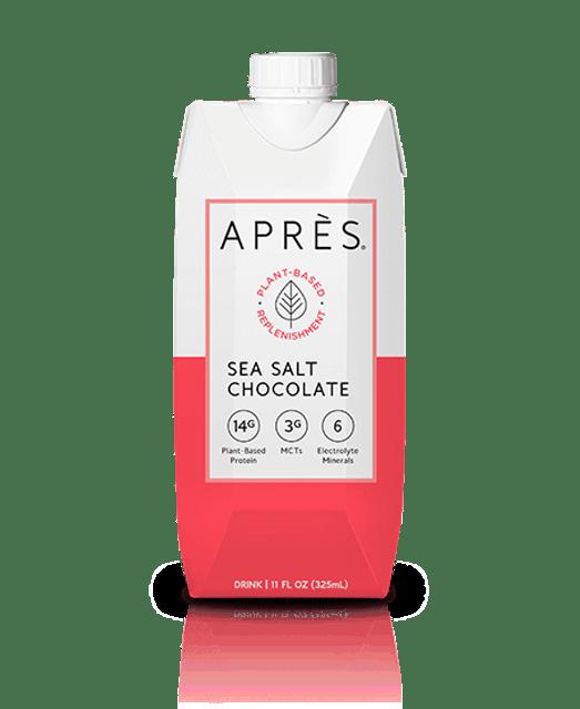 Apres Protein Drink 1