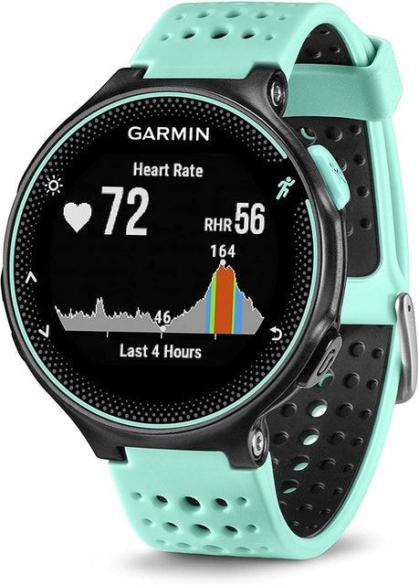 Garmin Forerunner 235 GPS Running Watch 1