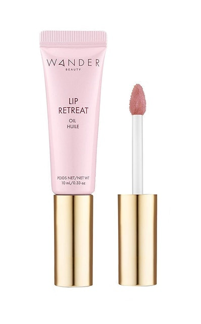 Wander Beauty Lip Retreat Tinted Lip Oil 1