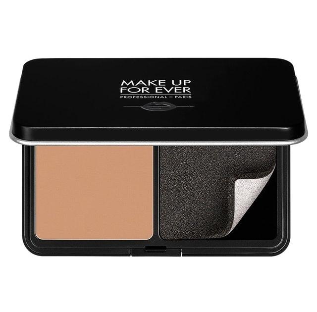 Make Up For Ever Matte Velvet Skin Blurring Powder Foundation 1