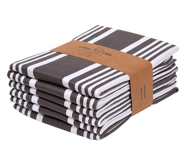 Urban Villa Kitchen Towels 1