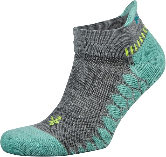 Balega Antimicrobial Running Socks 1