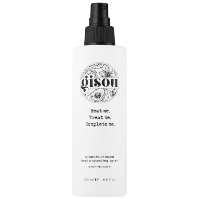 Gisou Propolis Infused Heat Protecting Spray 1