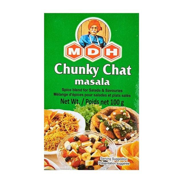 MDH Chunky Chat Masala 1