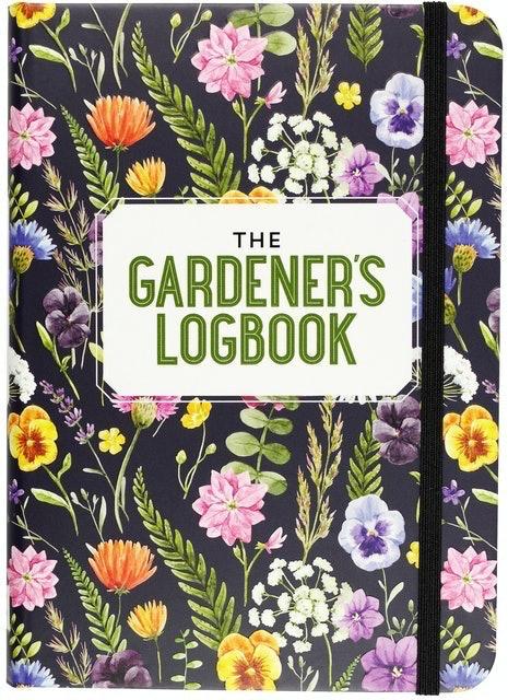 Peter Pauper Press The Gardener's Logbook 1