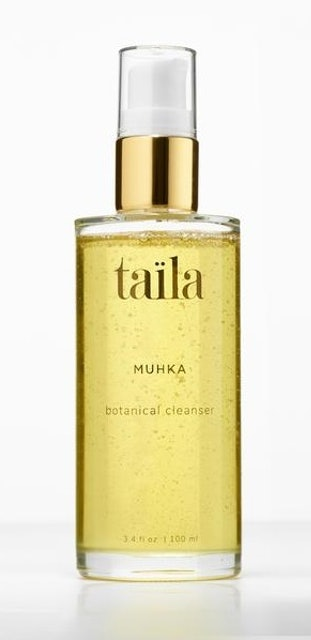Taila Muhka Botanical Cleanser 1
