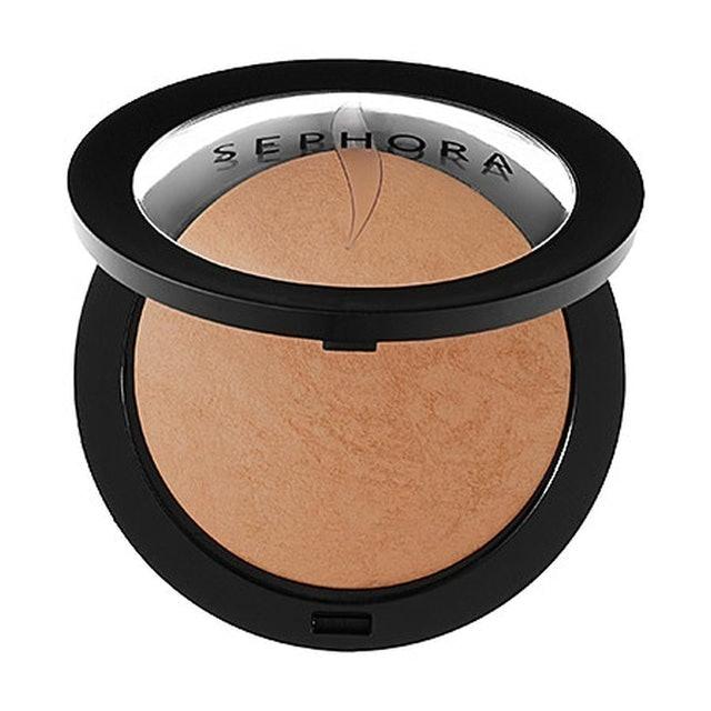 Sephora Microsmooth Foundation Face Powder 1