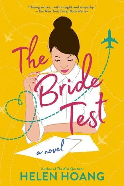 Helen Hoang The Bride Test 1