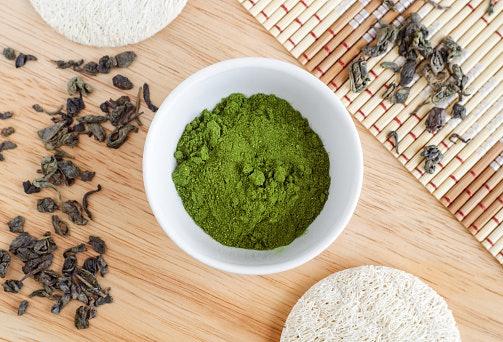Why Choose a Green Tea Skincare Product?
