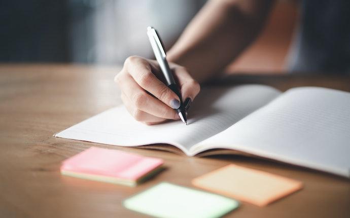 Make Notes as You Go