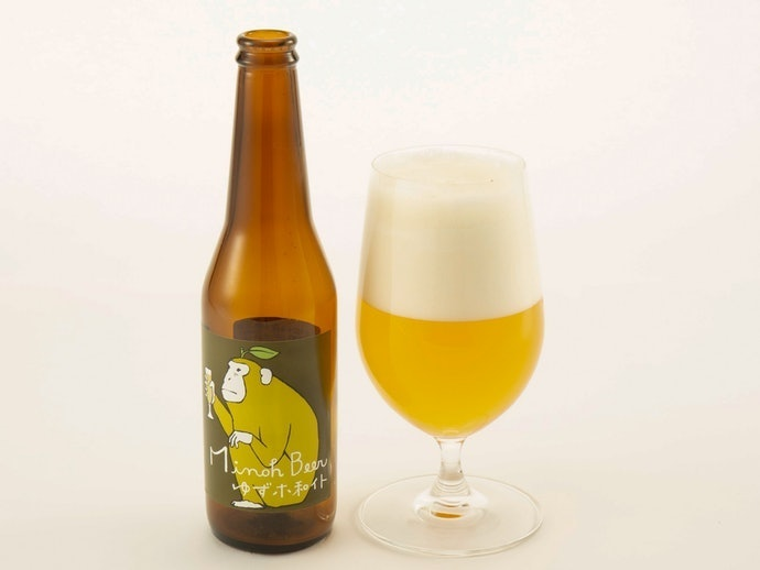Fruit Beer is for Those Who Like a Refreshing Sweetness