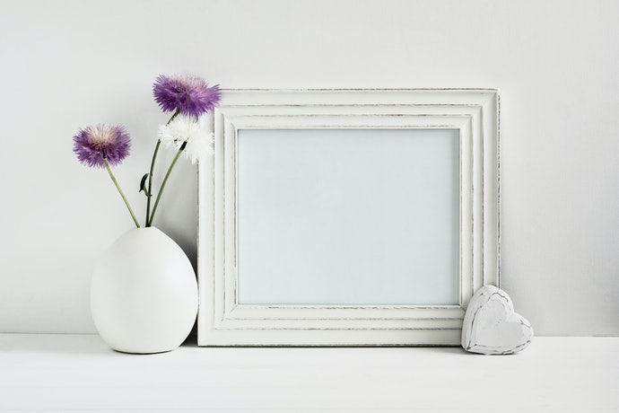 Consider the Aesthetics of Your Frame, Too
