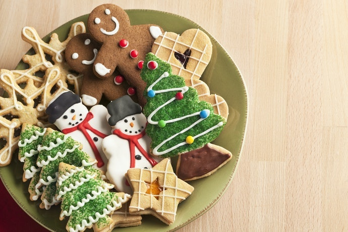 More Holiday Goodies for a Festive Home