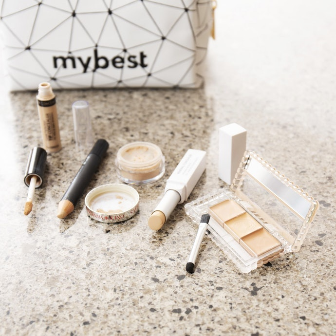 Prevent Melt-off by Choosing a Concealer That Suits Your Skin Type