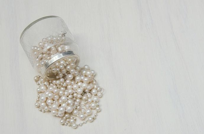 Porous Gemstones Need Special Care