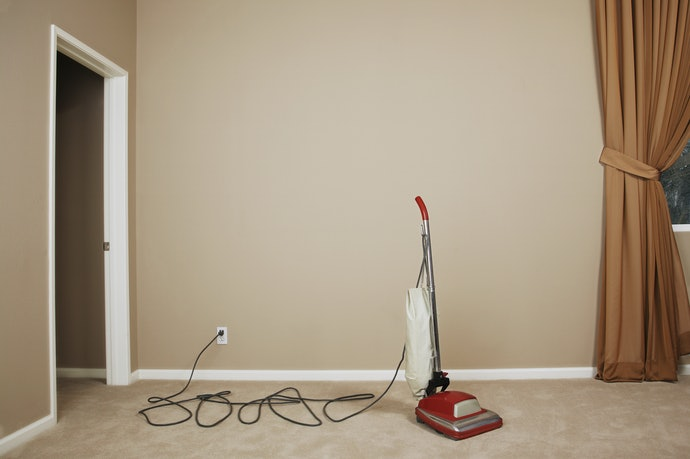 Choose Between Bagged or Bagless Vacuums