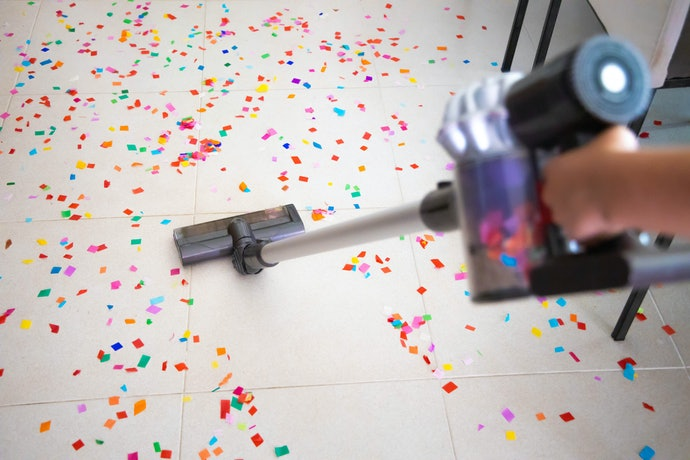 Stick Vacuums for Surface Dirt