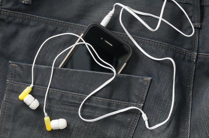 Make Sure the Earbuds are Durable