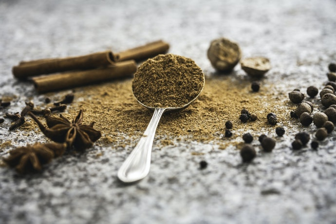 Powdered Mixes are Quick to Make and Have a Light Spice Flavor