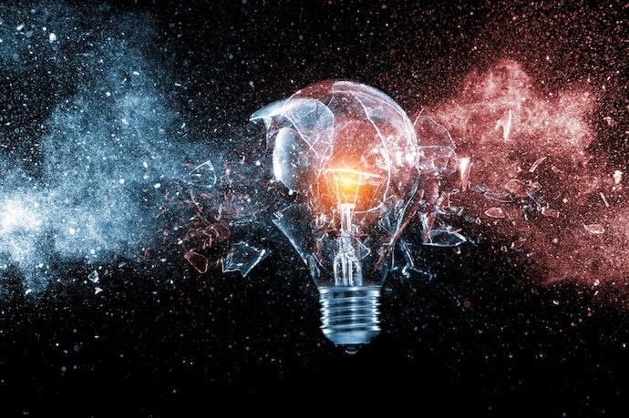 Are Energy-Efficient Lightbulbs Dangerous?