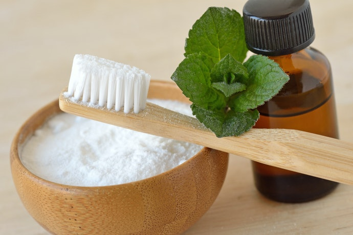 Essential Oils Can Prevent Bacterial Growth