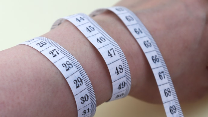 Measure Your Wrist Size