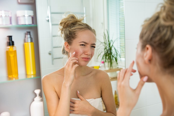 Protect Your Skin and Avoid Potentially Harmful Ingredients