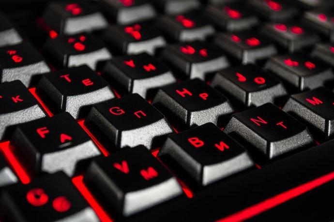 Backlit Keyboards for Evening Gaming