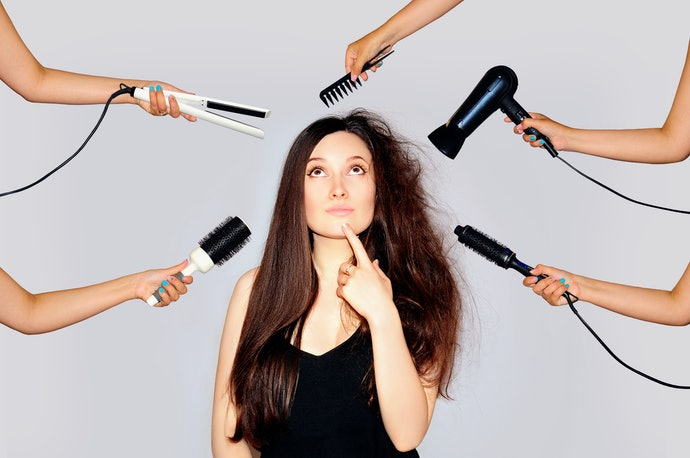 How to Choose a Hair Dryer - Buying Guide